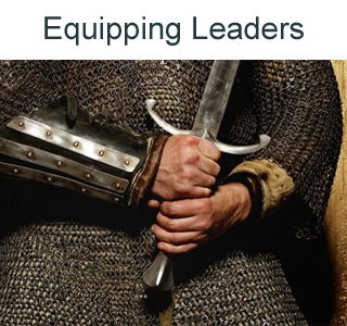 Equipping Leaders